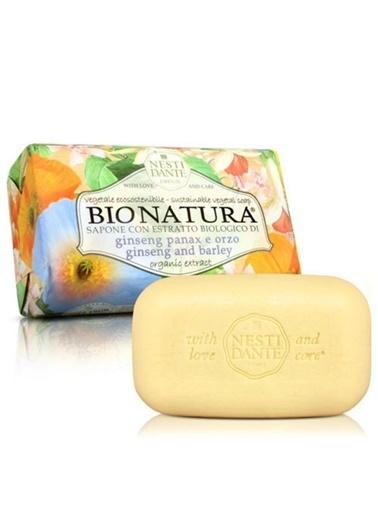 Nestidante Bıonatura Gınseng & Barley Sabun 250 Gr Renksiz